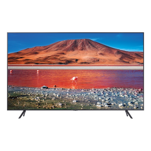 "Samsung 55"" UE55TU7042KXXH 4K UHD Smart LED TV a PlayIT Store-nál most bruttó 15.999 Ft."