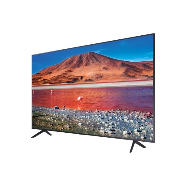 "Samsung 55"" UE55TU7042KXXH 4K UHD Smart LED TV - 2"