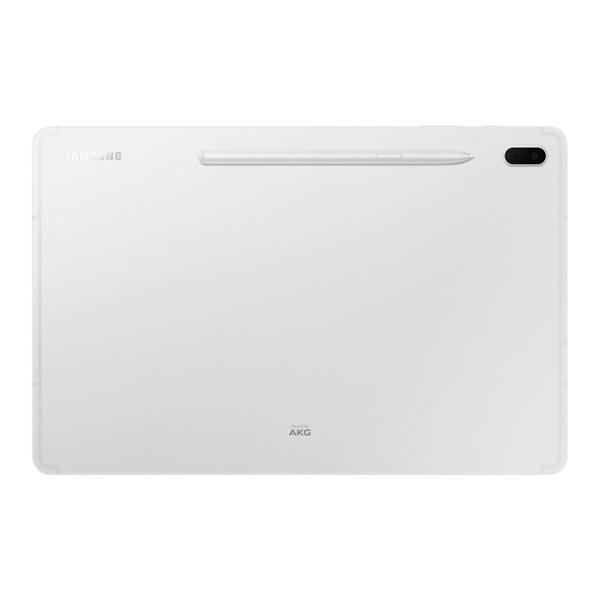 "Samsung Galaxy Tab S7 FE (SM-T736) 12,4"" 64GB ezüst Wi-Fi + 5G tablet - 2"
