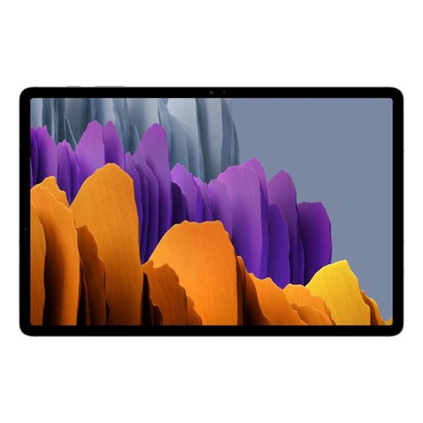 "Samsung Galaxy Tab S7 Plus (SM-T976) 12,4"" 128GB ezüst Wi-Fi + 5G tablet - 1"