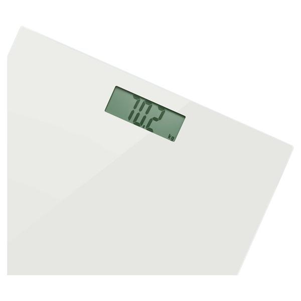 Sencor SBS 2301WH fehér személymérleg - 6