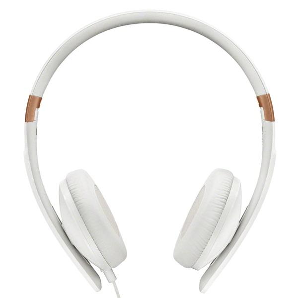 Sennheiser HD 2.30G fehér mikrofonos fejhallgató a PlayIT Store-nál most bruttó 15.999 Ft.