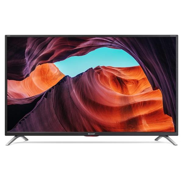 "Sharp 40"" 40BL5EA 4K UHD Android Smart LED TV a PlayIT Store-nál most bruttó 15.999 Ft."