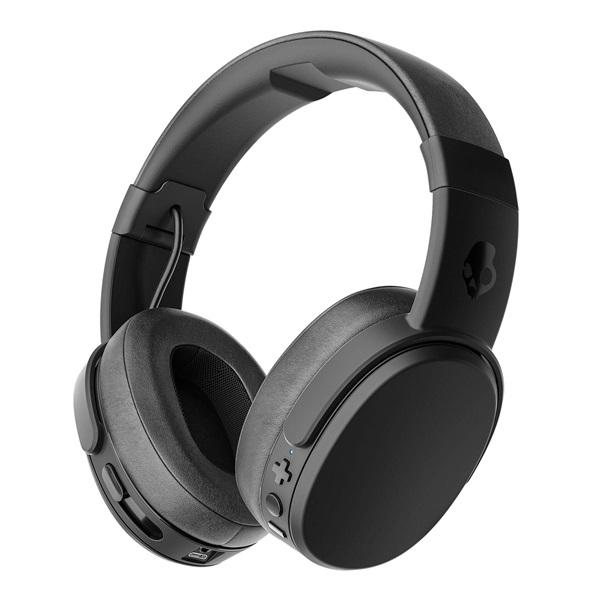 Skullcandy S6CRW-K591 Crusher fekete/koral/fekete Bluetooth fejhallgató a PlayIT Store-nál most bruttó 15.999 Ft.