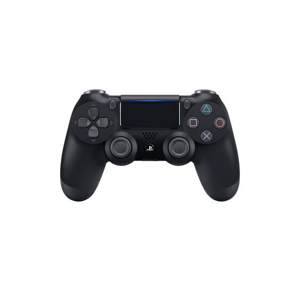 Sony PlayStation 4 Dualshock 4 V2 Black fekete kontroller a PlayIT Store-nál most bruttó 15.999 Ft.