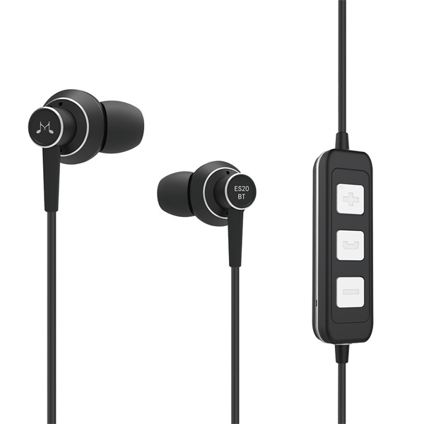SoundMAGIC SM-ES20BT In-Ear Bluetooth fekete fülhallgató headset a PlayIT Store-nál most bruttó 15.999 Ft.
