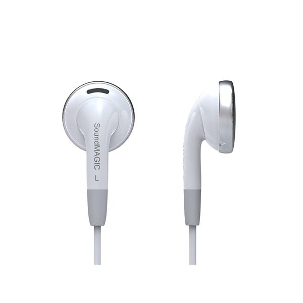 SoundMAGIC SM-EP30-03 EP30 fehér fülhallgató a PlayIT Store-nál most bruttó 15.999 Ft.