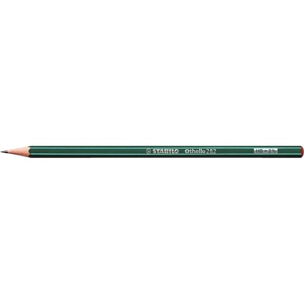Stabilo Othello HB grafitceruza - 1