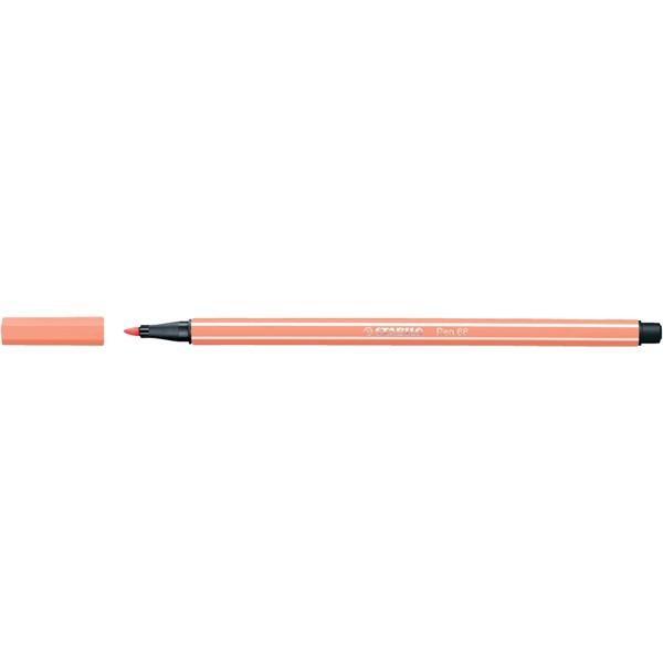 Stabilo Pen 68/26 testszínű rostirón - 1