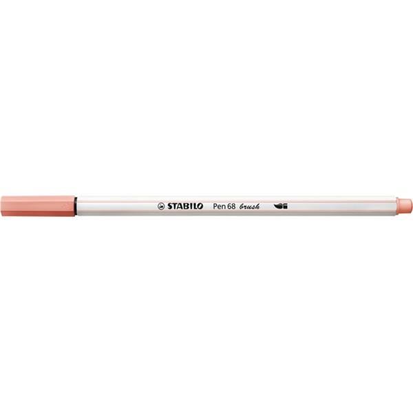 Stabilo Pen 68 brush púder ecsetfilc - 1