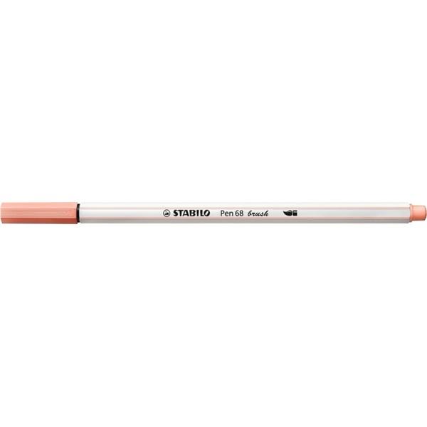 Stabilo Pen 68 brush púder ecsetfilc - 2