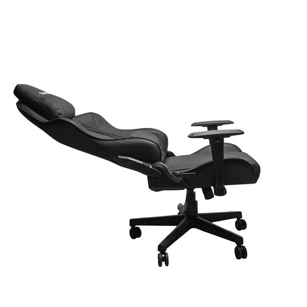 Stansson UCE600BB fekete-fekete gamer szék - 4