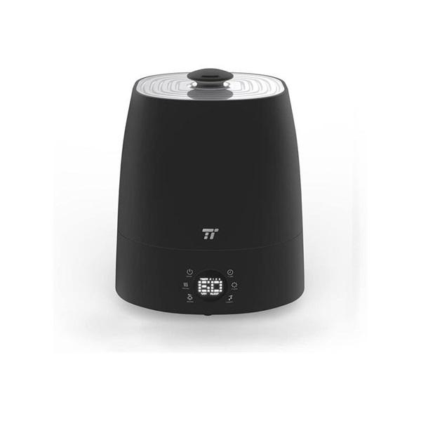 Taotronics TT-AH007 fekete ultrahangos párásító - 2