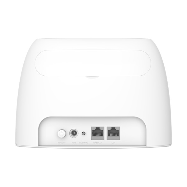 Tenda 4G03 N300 4G VoLTE router - 2