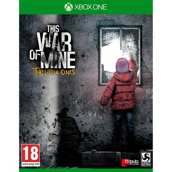 This War Of Mine The Little Ones Xbox One játékszoftver - 1