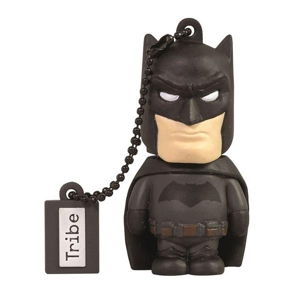 Tribe Batman 8GB USB 2.0 (FD033402) Flah Drive - 1