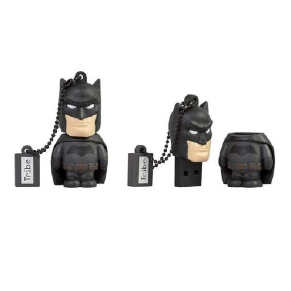 Tribe Batman 8GB USB 2.0 (FD033402) Flah Drive - 2