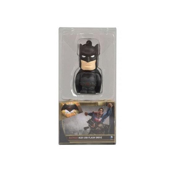 Tribe Batman 8GB USB 2.0 (FD033402) Flah Drive - 3