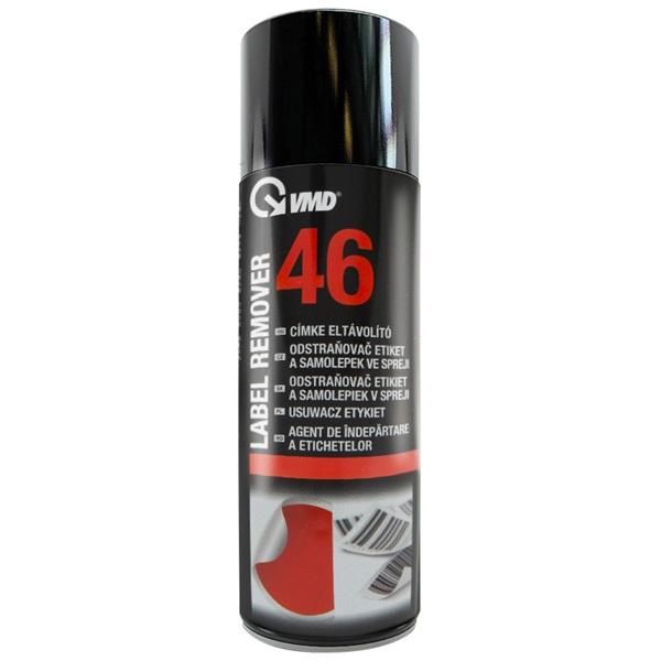 VMD46 200ml Címke eltávolító spray - 1