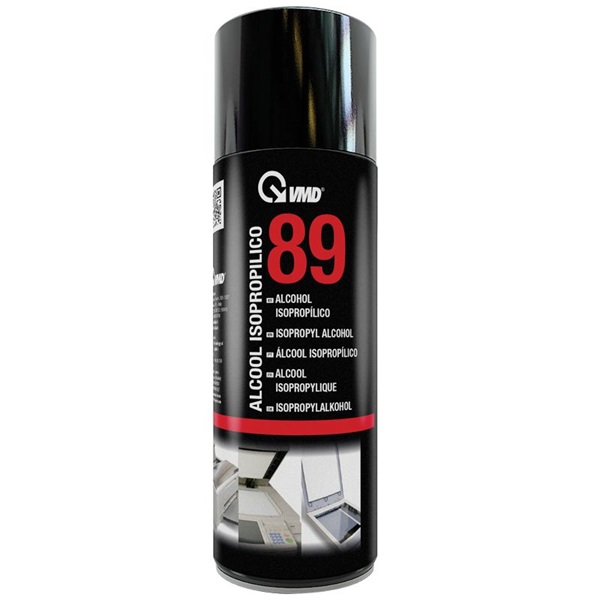 VMD89 400ml Isopropyl alkohol spray - 2