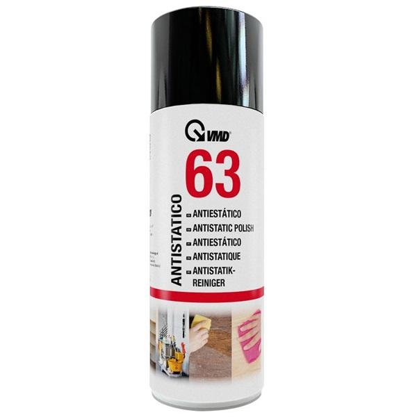 VMD 17263 Antisztatikus spray 400ml - 1
