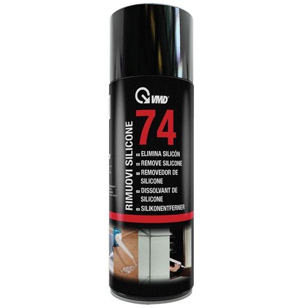VMD 17274  400ml Szilikon-eltávolító spray - 1