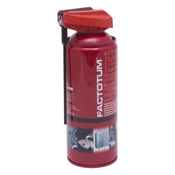 VMD 3in1 400ml univerzális kenő, védő, tisztító spray - 1
