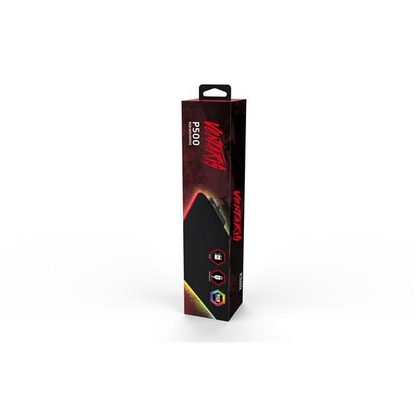 Ventaris P500 RGB egérpad - 4