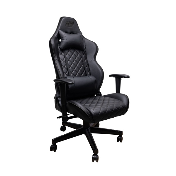 Ventaris VS700BK fekete gamer szék - 2