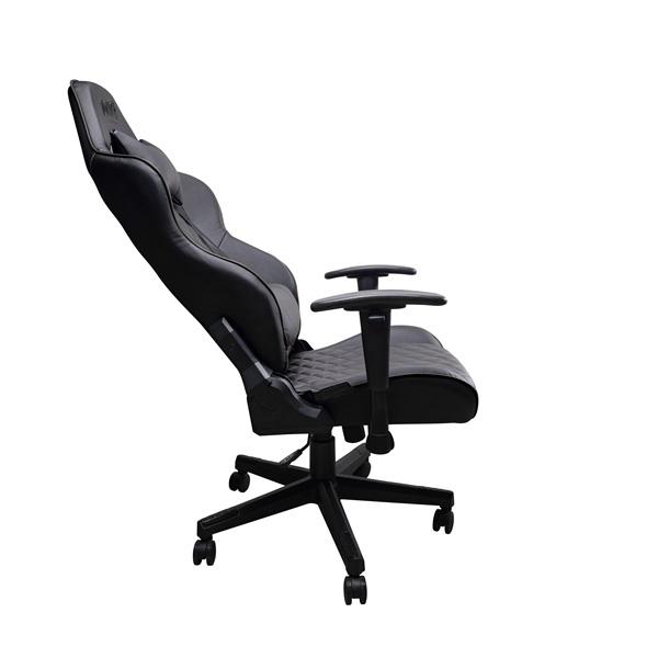 Ventaris VS700BK fekete gamer szék - 4