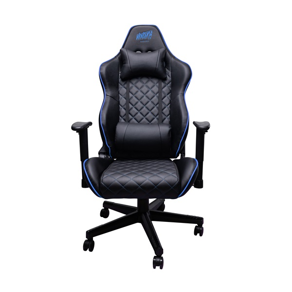 Ventaris VS700BL kék gamer szék - 1