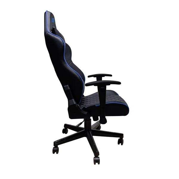 Ventaris VS700BL kék gamer szék - 3