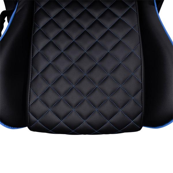 Ventaris VS700BL kék gamer szék - 5