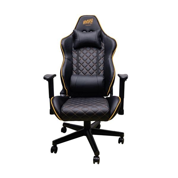 Ventaris VS700GD arany gamer szék - 1