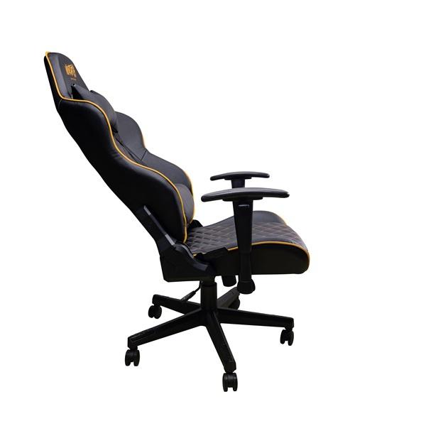 Ventaris VS700GD arany gamer szék - 4