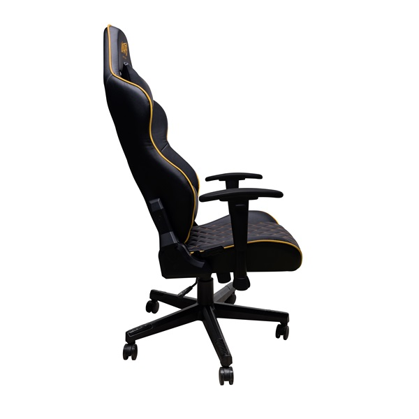Ventaris VS700GD arany gamer szék - 3