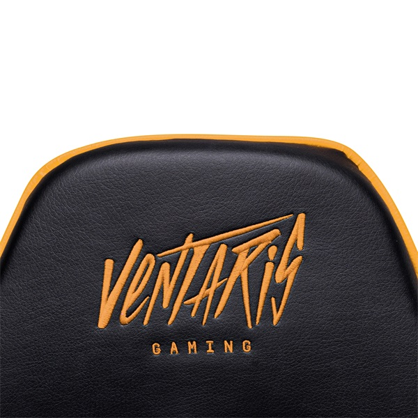 Ventaris VS700GD arany gamer szék - 6