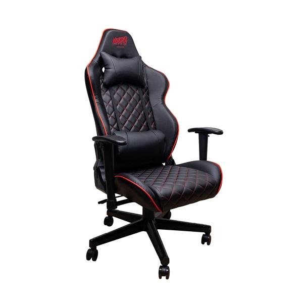 Ventaris VS700RD piros gamer szék - 2
