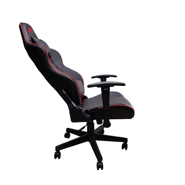Ventaris VS700RD piros gamer szék - 3
