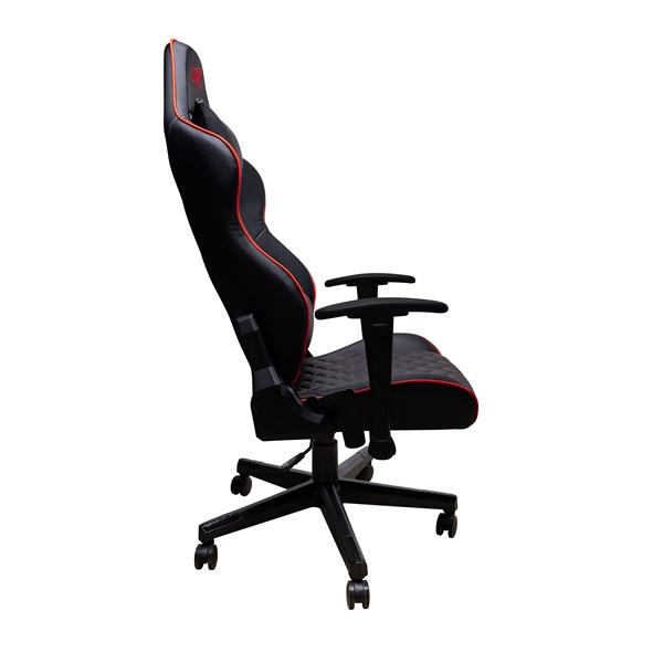 Ventaris VS700RD piros gamer szék - 4