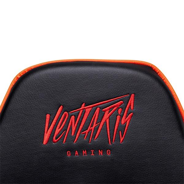 Ventaris VS700RD piros gamer szék - 6