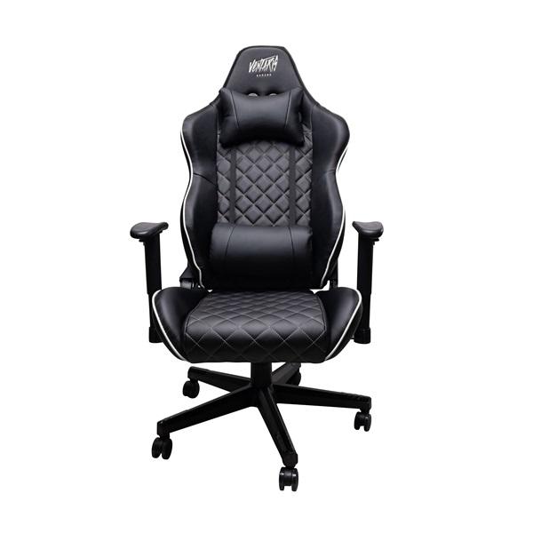 Ventaris VS700WH fehér gamer szék - 1