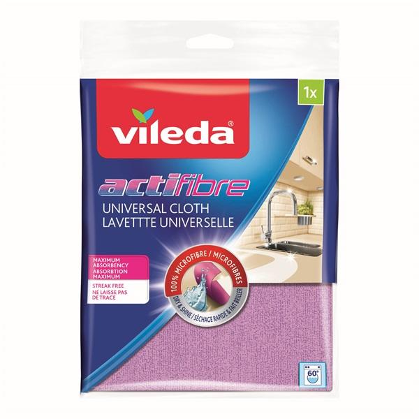 Vileda Actifibre törlőkendő - 1
