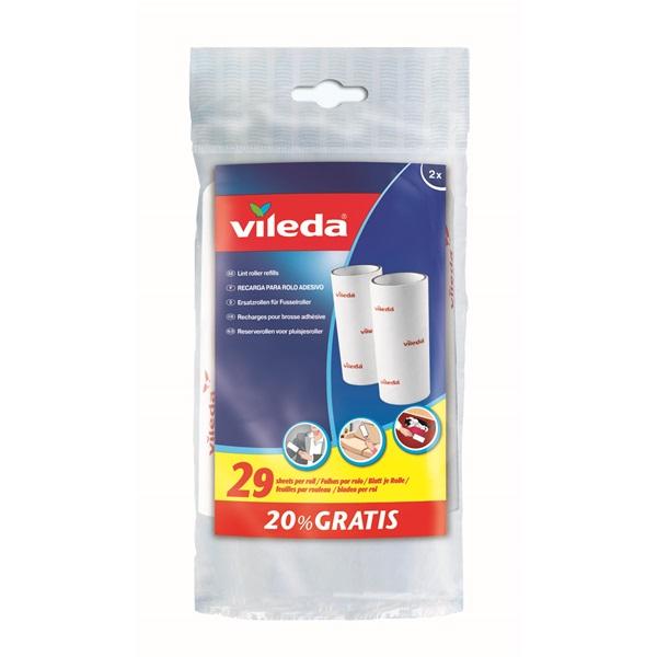 Vileda ruhatisztító henger utántöltő - 1