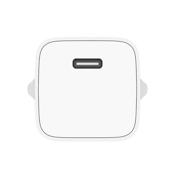 Xiaomi BHR4499GL Mi 65W Fast Charger with GaN Tech EU hálózati töltő - 2