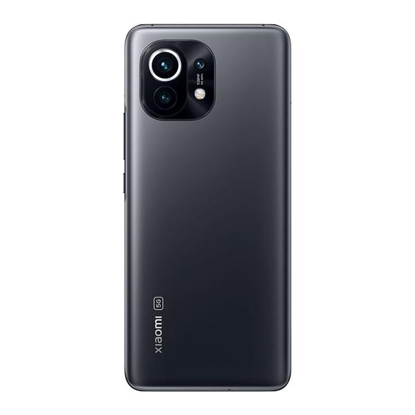 Xiaomi Mi 11 8/256GB DualSIM kártyafüggetlen okostelefon - szürke (Android) - 3