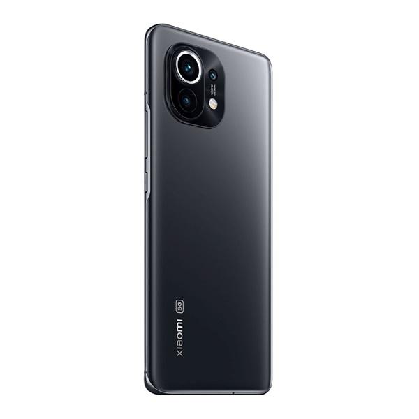 Xiaomi Mi 11 8/256GB DualSIM kártyafüggetlen okostelefon - szürke (Android) - 5