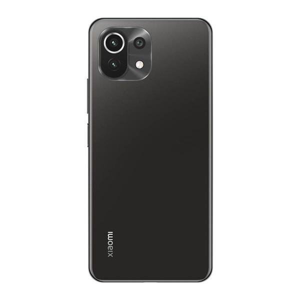 Xiaomi Mi 11 Lite 6/128GB DualSIM kártyafüggetlen okostelefon - fekete (Android) - 3