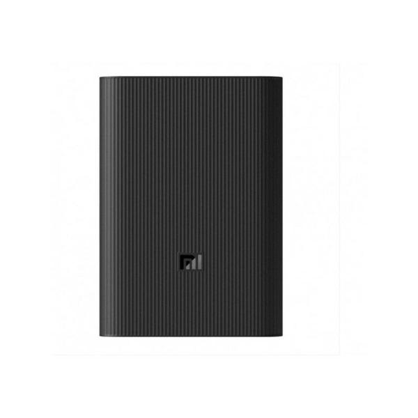 Xiaomi Mi 3 Ultra Compact 10000mAh fekete power bank - 3