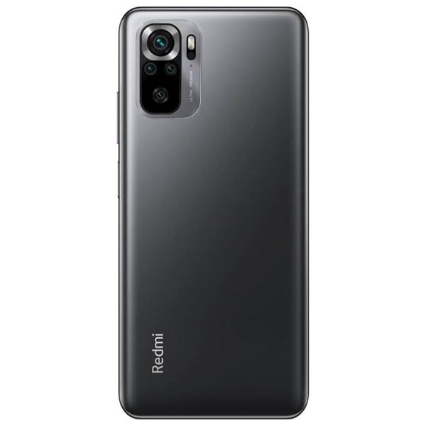 Xiaomi Redmi Note 10S 6/64GB DualSIM kártyafüggetlen okostelefon - szürke (Android) - 3